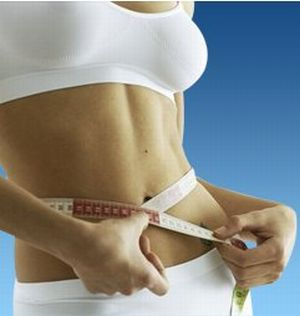 Reduce your body fat!
